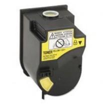 4053503 Тонер-картридж Жёлтый TN-310Y Toner Cartridge Yellow для Konica Minolta bizhub c450