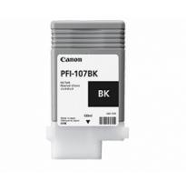 6705B001 Canon Картридж PFI-107 BK