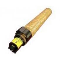 841199 Тонер-картридж тип MPC2550E желтый для Ricoh Aficio MPC2030/С2030AD  MPC2050/C2050AD/C2550AD