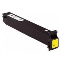 A0D7251 Тонер-картридж Жёлтый TN-314 Y Toner Cartridge Y (до 20 000 отпечатков) A0D7251 для Konica Minolta bizhub c353