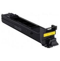 A0D7252 Тонер-картридж Жёлтый TN-213 Y Toner Cartridge Y для Konica Minolta bizhub c203