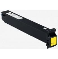 A0D7254 Тонер-картридж Жёлтый TN-214 Y Toner Cartridge Y для Konica Minolta bizhub c200
