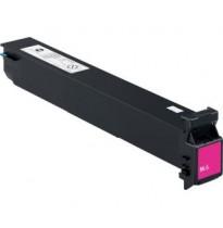 A0D7354 Тонер-картридж Пурпурный TN-214 M Toner Cartridge M для Konica Minolta bizhub c200