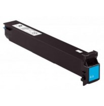A0D7451 Тонер-картридж Синий TN-314 C Toner Cartridge C (до 20 000 отпечатков) A0D7451 для Konica Minolta bizhub c353