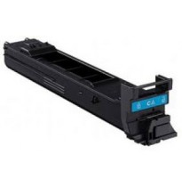 A0D7452 Тонер-картридж Синий TN-213 C Toner Cartridge C для Konica Minolta bizhub c203
