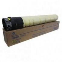 A33K250 Тонер-картридж желтый TN-321Y Toner Cartridge Y для Konica Minolta bizhub c224,c284,c364