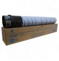A33K450 Тонер-картридж синий TN-321C Toner Cartridge C для Konica Minolta bizhub c224,c284,c364