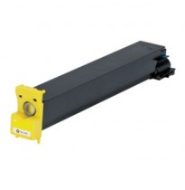 8938510 Тонер-картридж Жёлтый TN-210 Y Toner Cartridge Y для Konica Minolta bizhub c250,c252