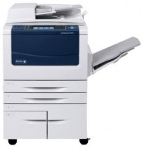 Xerox WorkCentre 5865 (WC5865C_FE)