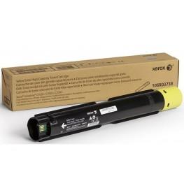 106R03746 Тонер-картридж желтый XEROX VersaLink C7020/7025/7030