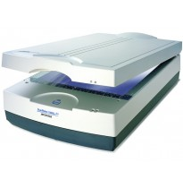 Microtek SM 1000 XL plus (FLATBED A3) c TMA 1000