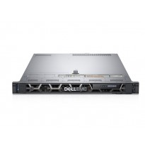 210-AKWU Dell PowerEdge R640 8B 2*Gold 6154, 64GB, H740P, NoROM, 1.2TB, 57416+5720, Ent, 2*1100W, R/A, 3Y PNBD