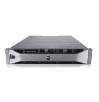 210-ACCG-012 Dell PowerVault MD3400 Ext SAS 12B DUAL Ctrl 4GB Cache,No HDD,2*600W RPS,Bezel,Rails,3Y PNBD