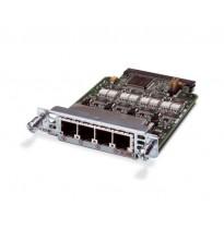 Голосовой модуль Cisco VIC2-4FXO=