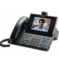 IP видеотелефон Cisco CP-9971-CR-CAM-K9=
