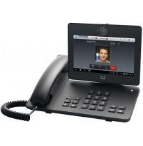 IP видеотелефон Cisco CP-DX650-K9=
