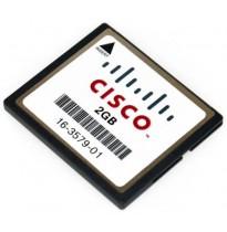 Карта памяти Cisco MEM-CF-2GB=