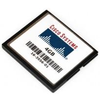 Карта памяти Cisco MEM-CF-4GB=
