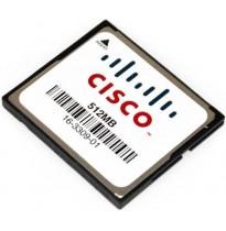 Карта памяти Cisco MEM-CF-512MB=
