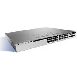 Коммутатор (switch) Cisco WS-C3850-24P-S