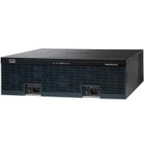 Маршрутизатор (router) Cisco CISCO3945E-V/K9