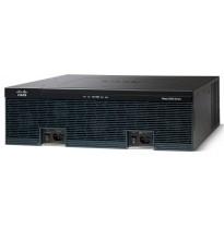 Маршрутизатор (роутер) Cisco CISCO3925E/K9