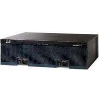 Маршрутизатор (роутер) Cisco CISCO3945/K9