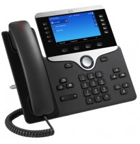 VoIP-телефон Cisco CP-8841-R-K9=