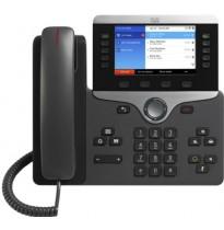 VoIP-телефон Cisco CP-8861-K9