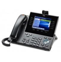 VoIP-телефон Cisco CP-9951-C-K9= Black