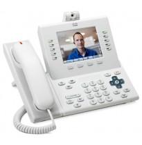 VoIP-телефон Cisco CP-9951-W-CAM-K9= White