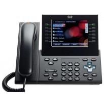 VoIP-телефон Cisco CP-9971-C-R-K9=