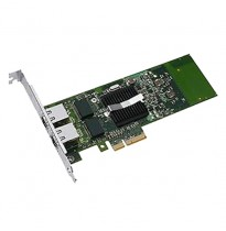 Сетевая карта Dell i350 Dual Port Network Adapter (540-11144)