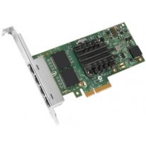 Сетевая карта Dell i350 Quad Port Network Adapter (540-11140)