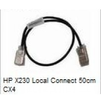 Кабель HP JD363B X230 Local Connect 50cm CX4 Cable
