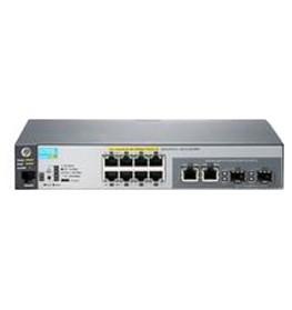 Коммутатор (switch) HP J9777A 2530-8G Switch