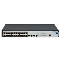 Коммутатор (switch) HP JG925A 1920-24G-PoE+ (180W) Switch