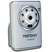 IP камера TRENDnet TV-IP312