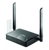 Wi-Fi маршрутизатор (роутер) ZyXEL Keenetic 4G III