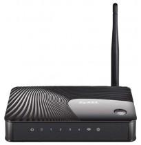 Wi-Fi маршрутизатор (роутер) ZyXEL Keenetic Start